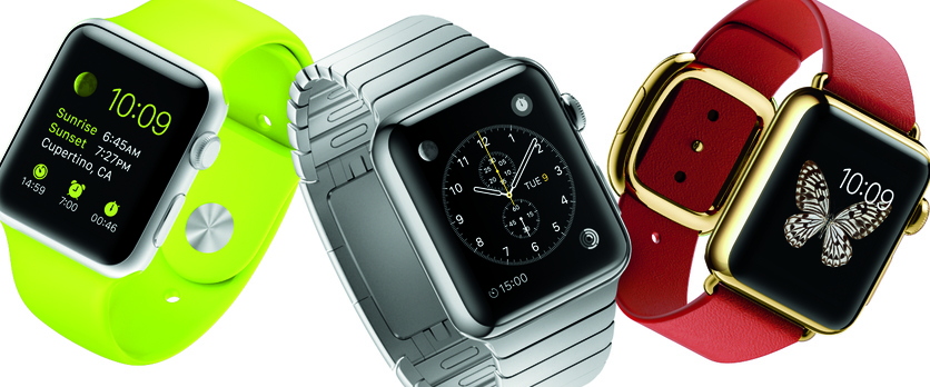 5 ways the Apple Watch improves the life of a salesperson