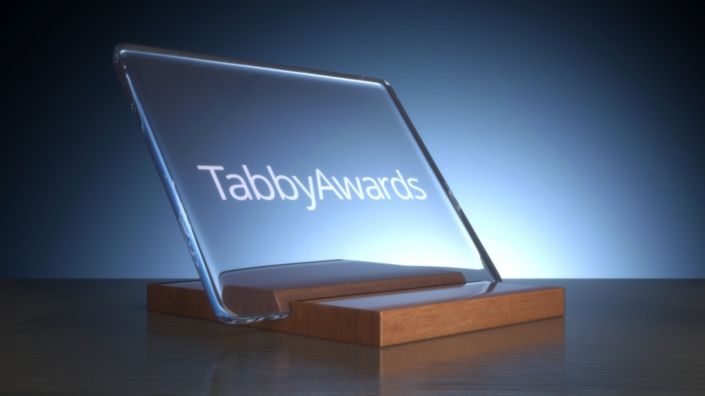 Showcase Wins a Tabby Award