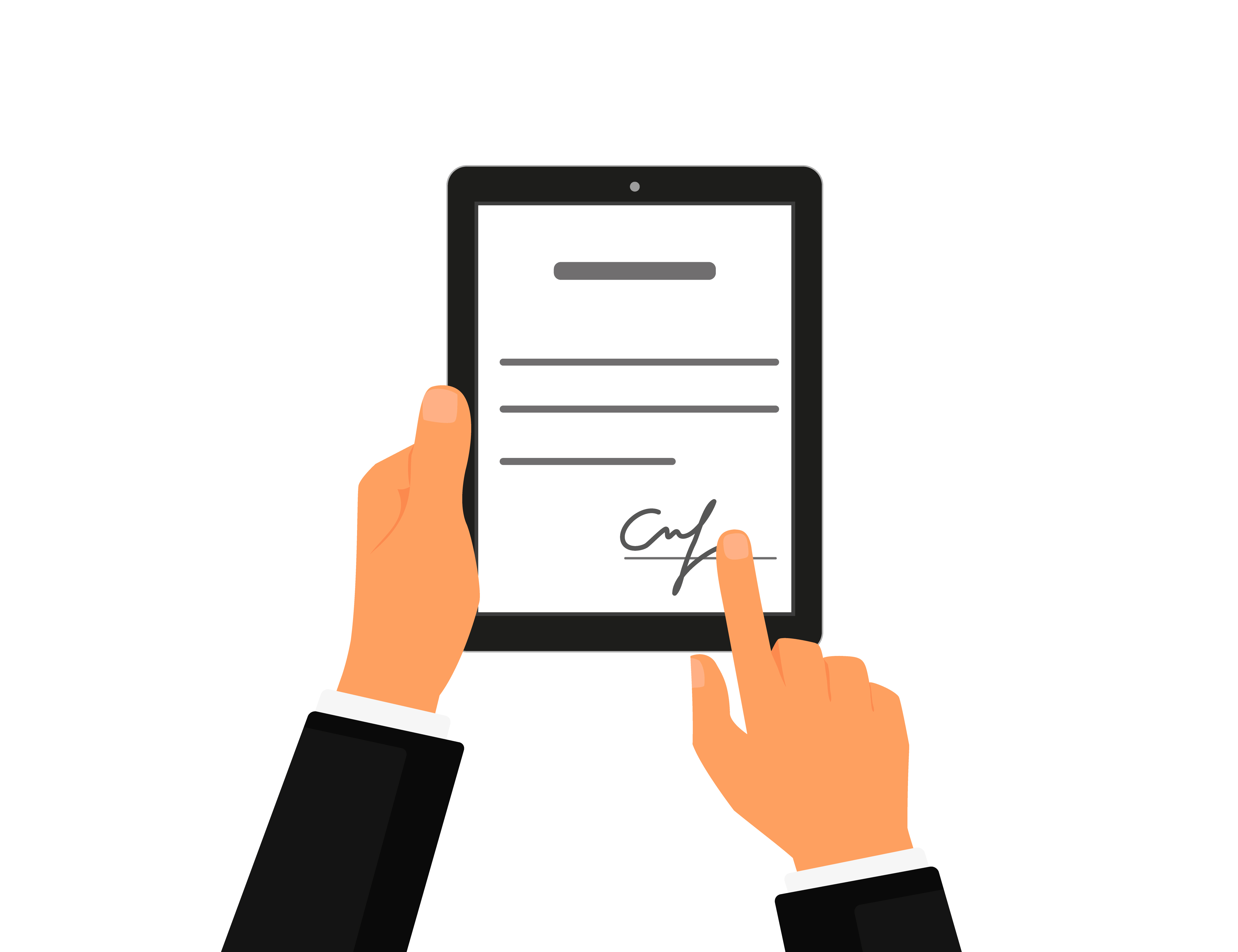 create your own forms for free using adobe fill sign