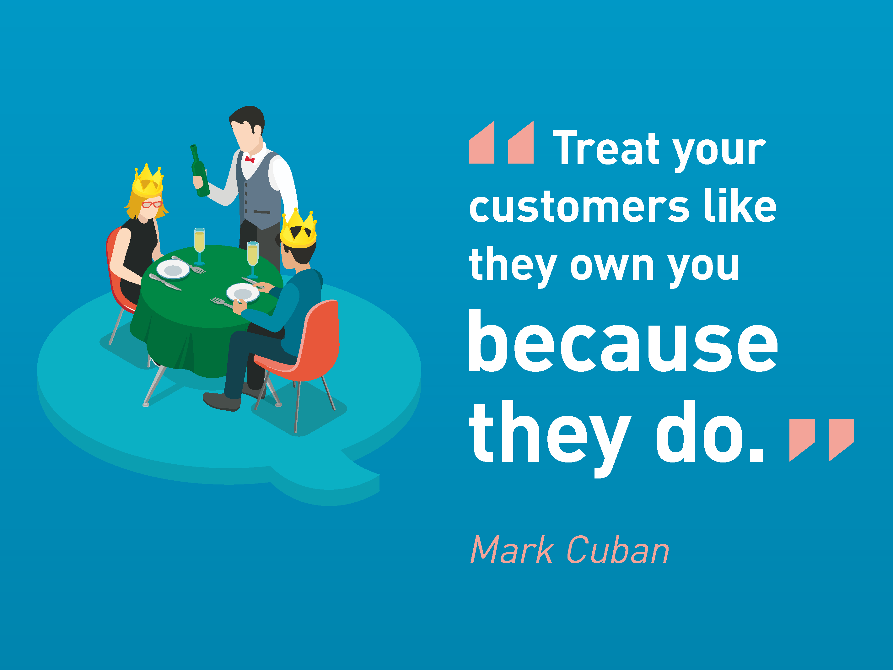6 Sales and Marketing Quotes to Fire You Up Today