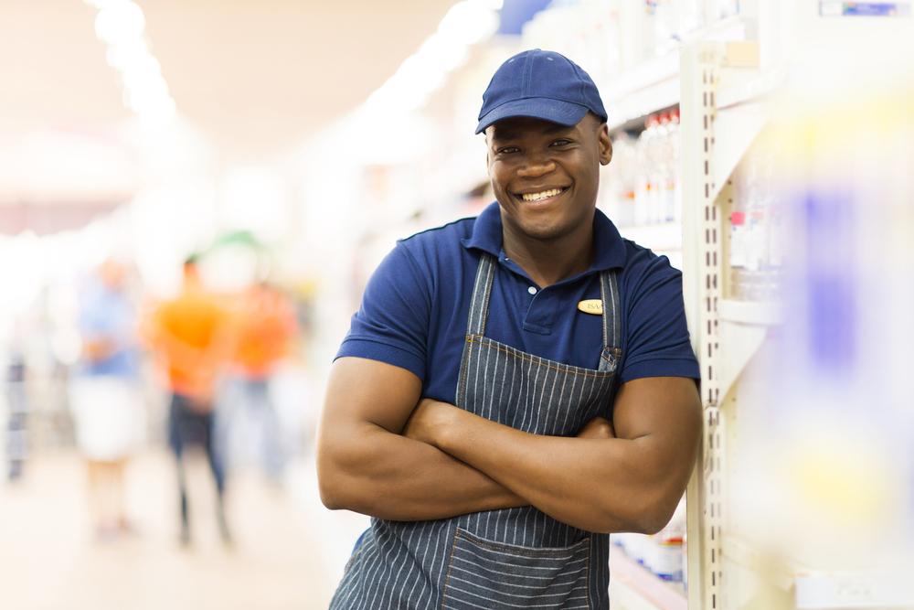 C-Store-Employee